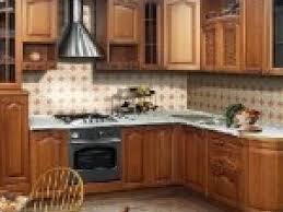 decoration de cuisine en bois decor cuisine cuisine avec verrire with decor cuisine