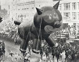 the mishaps and milestones of the macy s thanksgiving day parade