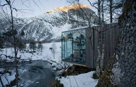 Ex Machina Mansion by 50 Awesome Filming Locations You Can Visit