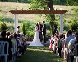 outdoor wedding venues kansas city elysian gardens peculiar mo 64078 receptionhalls
