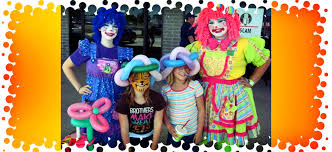 where can i rent a clown for a birthday party clowns x treme talent clowns