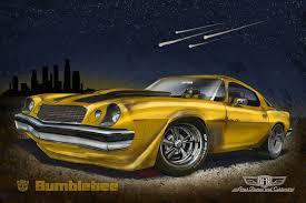 1977 camaro bumblebee 1977 bumblebee camaro