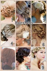 140 best pretty updo images on pinterest hairstyles chignons