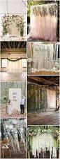 Wedding Backdrop Ideas 30 Unique And Breathtaking Wedding Backdrop Ideas Backdrops