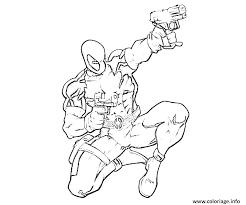 Coloriage Super Heros Coloriage Super Hero Fille  aoshuaiinfo
