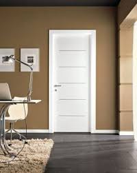 interior door designs for homes flush installation of interior doors no frame moulding need