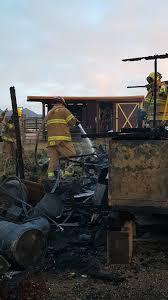 Wildfire Kingman Az by Pinion Pine Fire District