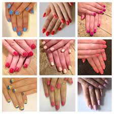 one nail to rule them all gel series part 2 practising gel