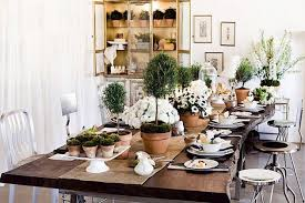 tabletop decorating ideas 14 table top and tapiaries decor ideas