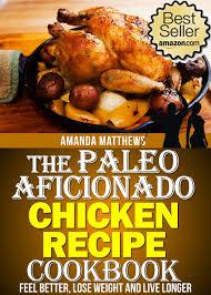 buy the paleo aficionado seafood recipe cookbook the paleo diet