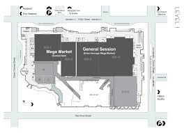 Austin Convention Center Map by How To Mega Purpose Your Megacamp By Lori Ballen
