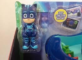 disney jr pj masks cat boy cat car vehicle figure u2013 mo u0027s chateau