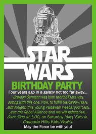 star wars birthday invites plumegiant com