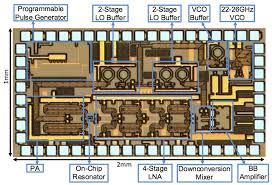 si ge b b dos la route ucla integrated sensors laboratory