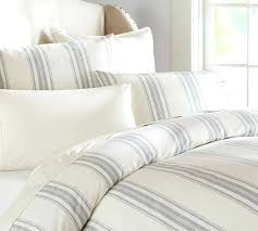 White Stripe Duvet Cover Grey White Stripe Duvet Covers U2013 De Arrest Me