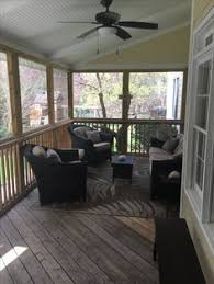 Screened In Porch Decor 8 Ways To Have More Appealing Screened Porch Deck Porch Decking