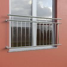 franzã sischer balkon edelstahl pvblik geländer decor balkon