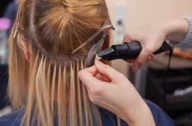 glue in extensions how to remove glued hair extensions avalon school of cosmetology