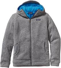 patagonia mens better sweater patagonia s insulated better sweater hoody out