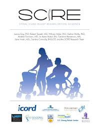 spinal cord injury rehabilitation evidence spinal cord injury