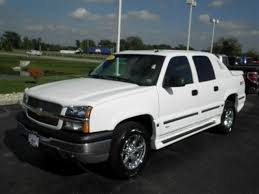 Southern Comfort Avalanche For Sale Buy Used 2004 Chevy Avalanche 4x4 Lt Southern Comfort Edition