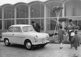 trabant trabant p50 u00271957 u201362