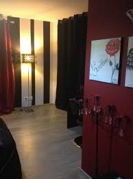 chambre baroque noir et chambre chambre style baroque noir blanc chambre style baroque at