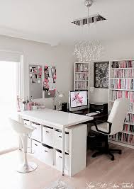 Interior Design Ideas For A Lady  Home Office  Working Women - Office design ideas home