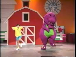 Vhs Barney U0026 Backyard Gang by Barney U0026 The Backyard Gang Barney In Concert Original Version