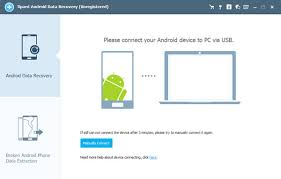 recover from android how to use tipard android data recovery