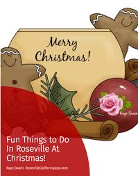 delightful christmas things to do with kids in roseville
