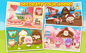 happy pet story virtual sim mod money gudang game android apptoko
