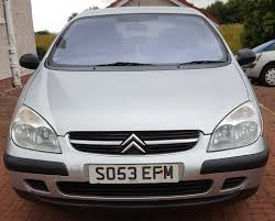 citroen c5 2 0 diesel only 89k miles mot 7 3 18 in motherwell