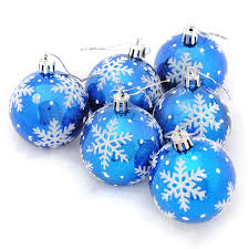 aliexpress buy 6pcs tree balls diameter 6cm