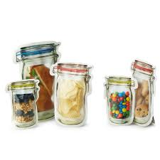 kitchen storage jars uncommongoods
