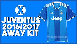 Baju Adidas Juventus juventus 2016 2017 away kit adidas leaked