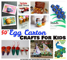 50 egg carton crafts for kids u2013 the pinterested parent