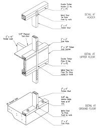 Stair Cad Block by Building Guidelines Drawings