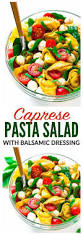Pasta Salad Recipes Cold by Top 25 Best Cold Pasta Recipes Ideas On Pinterest Pasta Salad