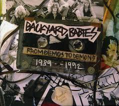 música libertad del alma dd discografía backyard babies 320