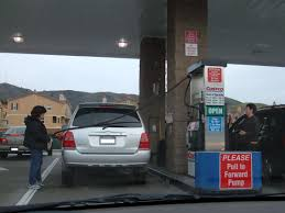 Sc Dept Of Motor Vehicles Bill Of Sale by Oregon Looking To Replace Gas Tax With A Pay Per Mile Program