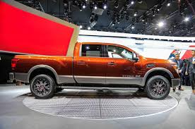 nissan titan diesel for sale 2016 nissan titan xd to attempt land speed record