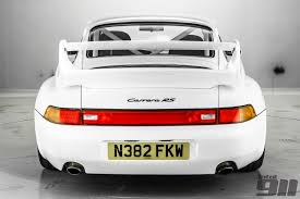 porsche carrera back total 911 u0027s greatest porsche 911 rear ends of all time total 911
