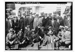 vintage olympics photos the 1912 games were crazy reader u0027s digest