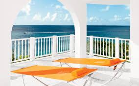high design caribbean resorts travel leisure