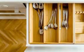 organiser une cuisine organiser sa cuisine comment faire decodambiance