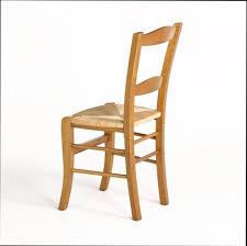 chaise en bois et paille chaise en paille moderniser une chaise de type louis xv en ch ne et