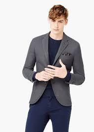 tendencias en ropa para hombre otono invierno 2014 2015 camisa denim moda americanas blazer hombre otoño invierno 2015 2016 tendencias