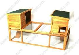 Rabbit Shack Hutch Sleepy Hollow Rabbit Hutch Rabbit Hutches With Under Runs