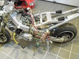 x7 pocket bike wiring diagram gooddy org
